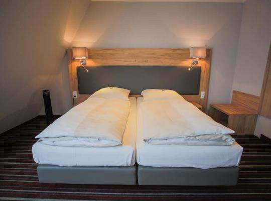 Fotos de Hotel: Hotel Süderelbe