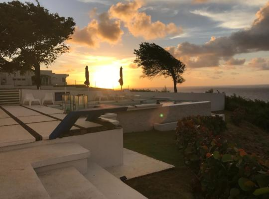 Hotel bilder: Secret View