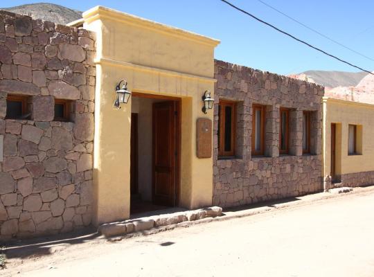 Képek: Casa De Piedra