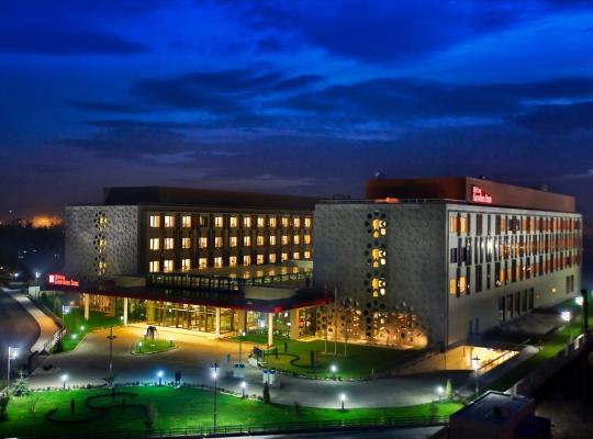 Fotografii: Hilton Garden Inn Konya