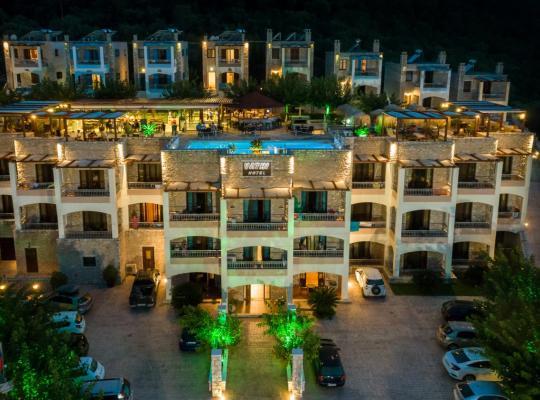 תמונות מלון: Vathi Hotel