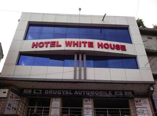 Hotel photos: Hotel White House