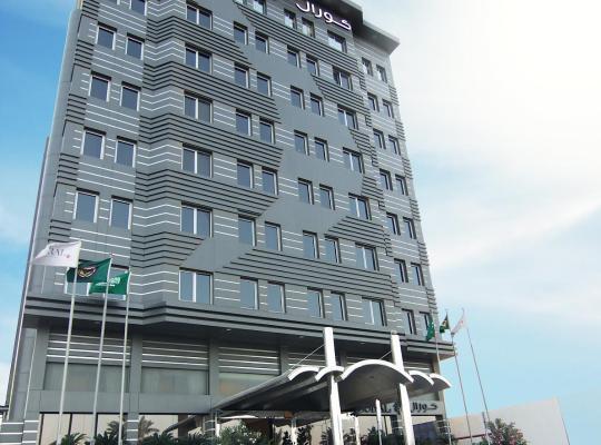 Foto dell'hotel: Coral Jubail Hotel