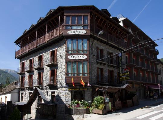 صور الفندق: Hotel Pradas Ordesa