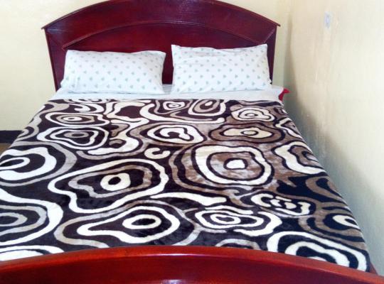 Хотел снимки: Kadesh guest house