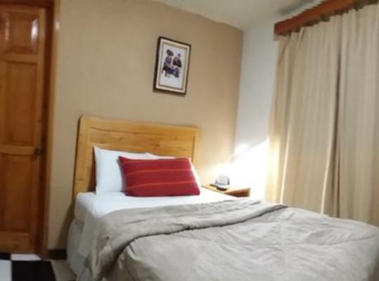 Hotel foto: Hotel Los Bordos