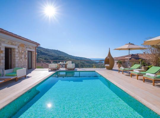Hotel foto 's: Salvator Villas & Spa Hotel