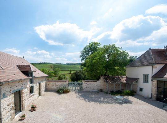 Fotos de Hotel: L' Ecrin des vignes