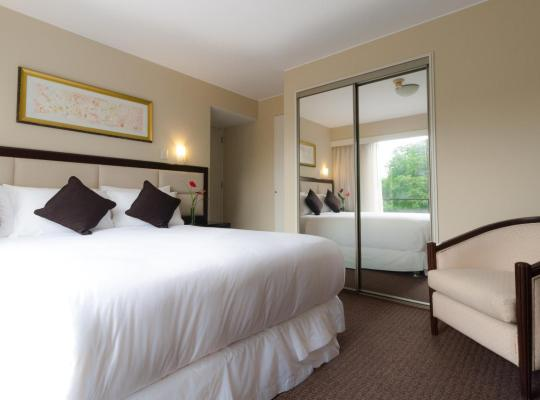 Хотел снимки: Roosevelt Hotel & Suites