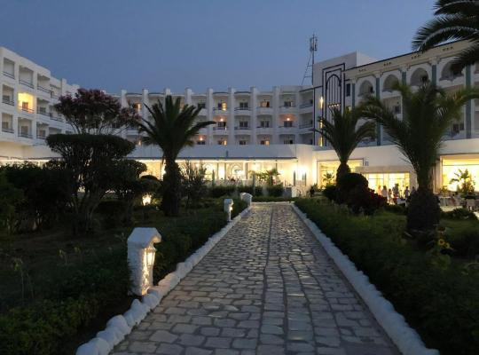 Hotel bilder: Palmyra Hotel and Aqua Resort