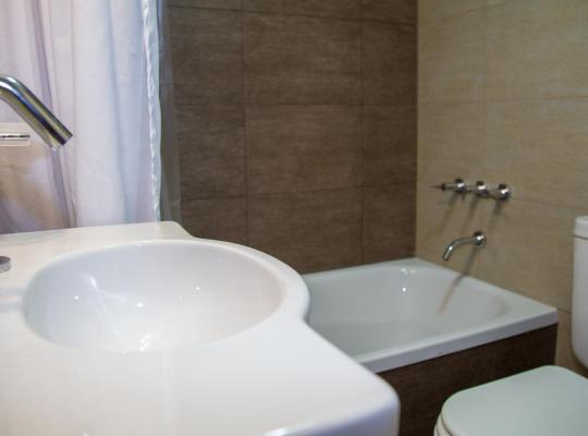 Hotel photos: Apartamento Torre Atenea