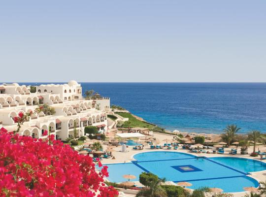호텔 사진: Mövenpick Resort Sharm El Sheikh