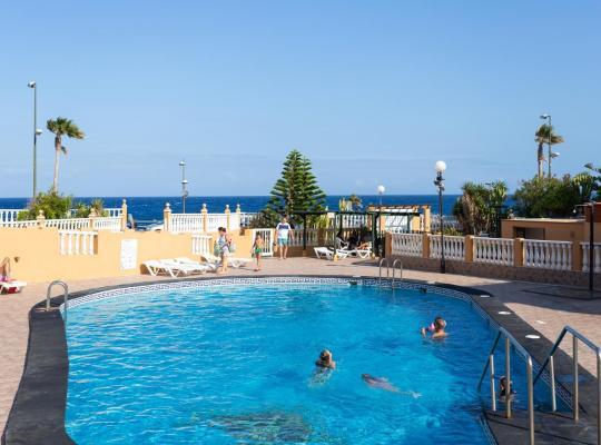 Hotel bilder: Live Caletillas Afimara