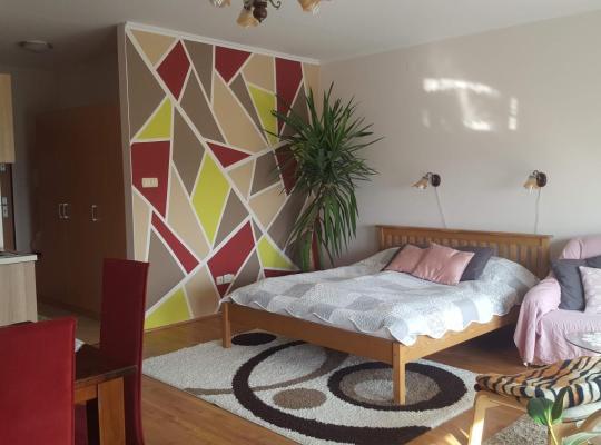Hotel bilder: Fellbach Apartman