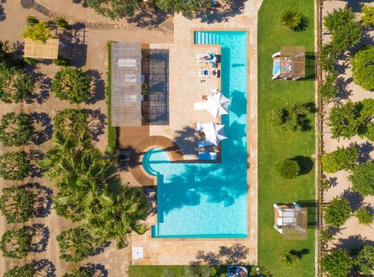 Fotos do Hotel: Can Arabí