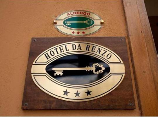Φωτογραφίες του ξενοδοχείου: Locanda Da Renzo