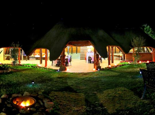 Hotel bilder: Auob Country Lodge