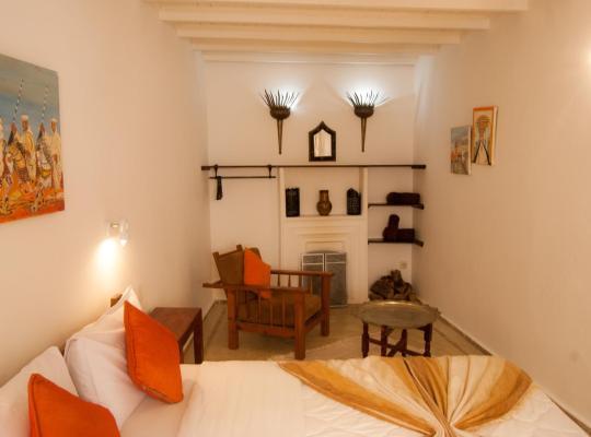 صور الفندق: Dar Latigeo