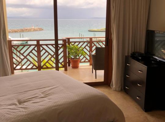 Fotos de Hotel: Puerto Bahía yacht club