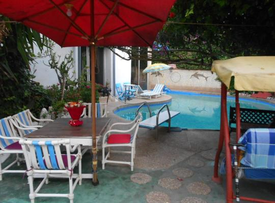 Hotel photos: Monica plage