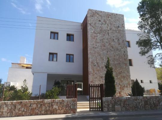 Foto dell'hotel: Apartamentos Villa Primera
