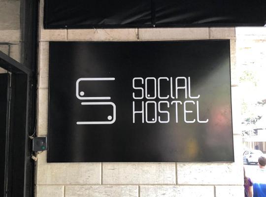 Zdjęcia obiektu: Social Hostel