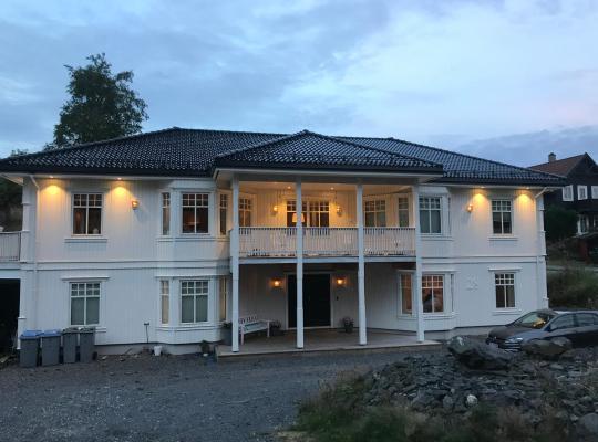 Fotos do Hotel: Klaeboe Apartment