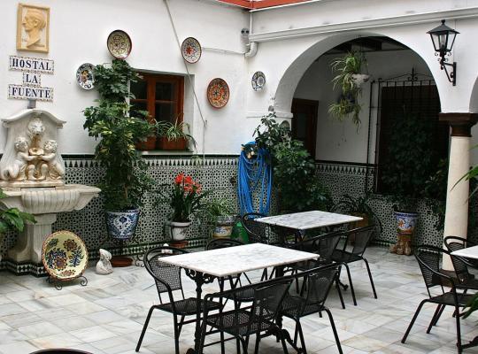 Hotel bilder: Hostal la Fuente