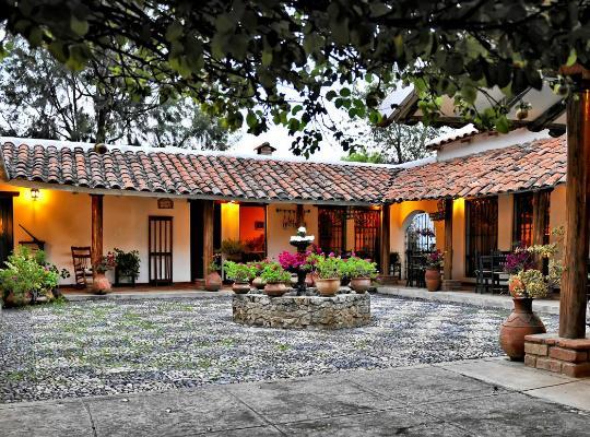 Hotellet fotos: Hotel el Patio de Monterrey