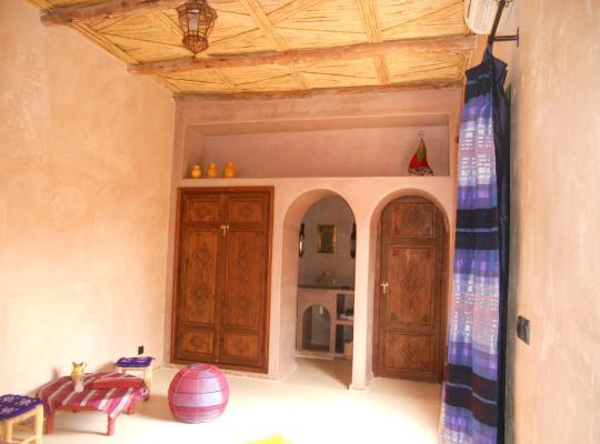 Hotel bilder: Dar Bergui