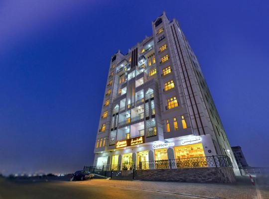 Hotel photos: A'Sinamar Hotel Apartment