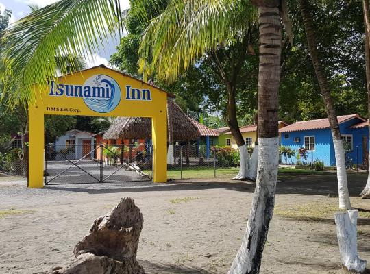 Hotel photos: Tsunami Inn