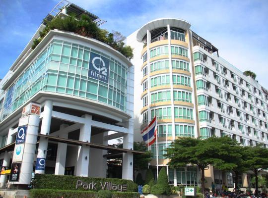 호텔 사진: Park Village Rama II