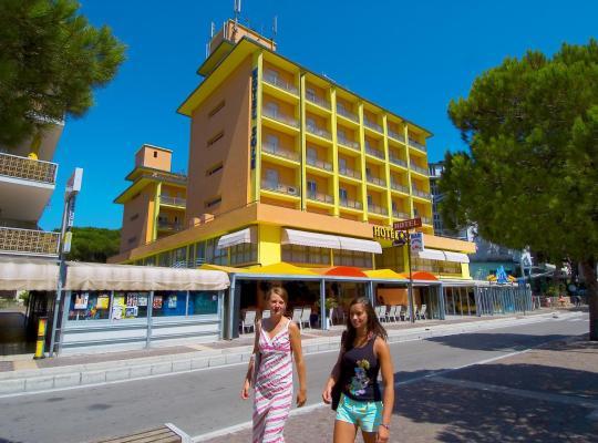 Képek: Hotel Sole
