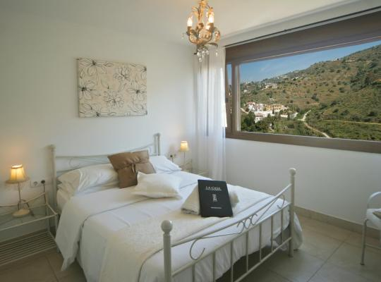 ホテルの写真: Hotel La Casa