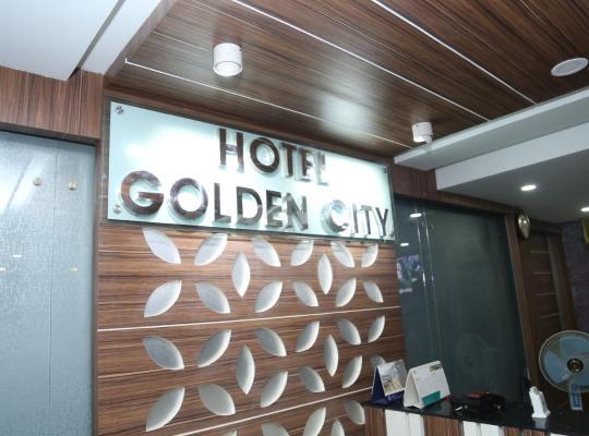 תמונות מלון: Hotel Golden City