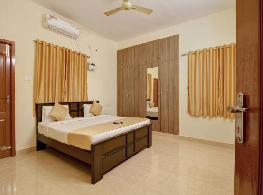 Hotel photos: OYO 5287 Velachery