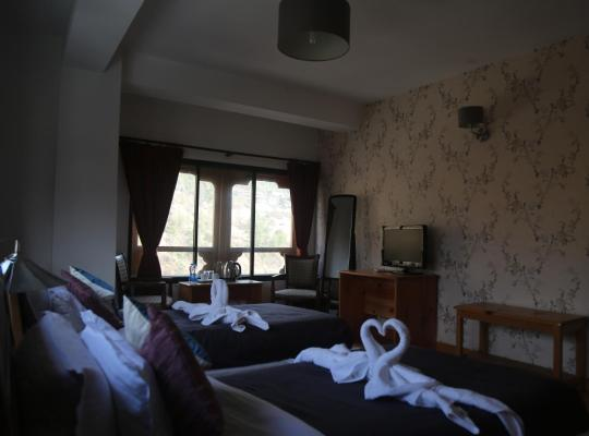 Hotel photos: Golden Ibiss