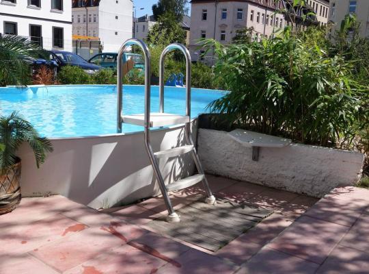 Hotel foto 's: 3 Raumwohnung / 2-SZ+Küche+WZ+Bad