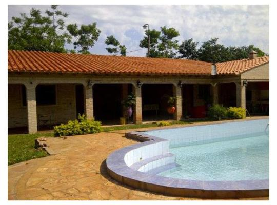 होटल तस्वीरें: Casa quinta de 5ta avenida