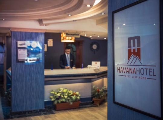 ホテルの写真: Havana Hotel Cairo