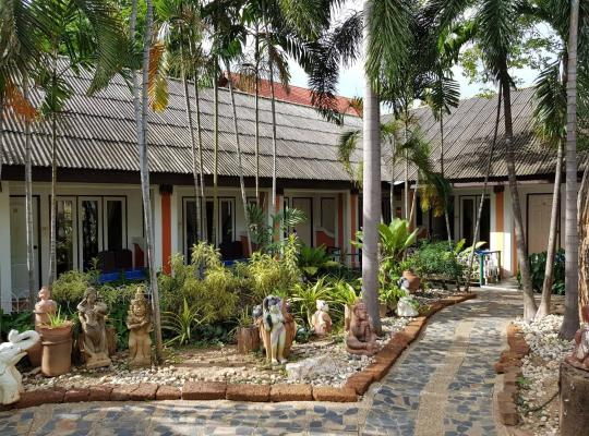 Hotel fotografií: Sam's House Kanchanaburi