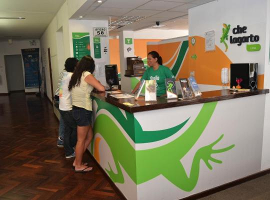 Fotos do Hotel: Che Lagarto Hostel Lima