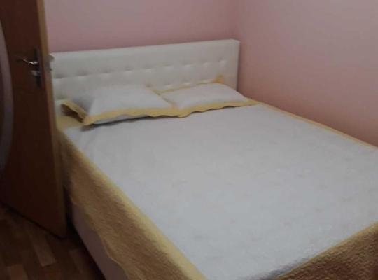 Hotellet fotos: Котовского 92