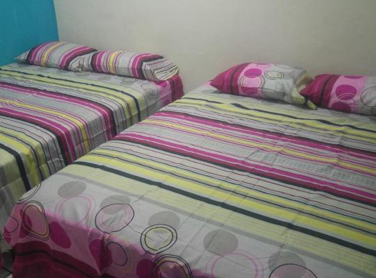 Viesnīcas bildes: Hotel Mamacha