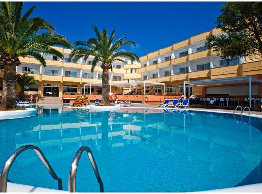 תמונות מלון: Hotel Spa Sagitario Playa