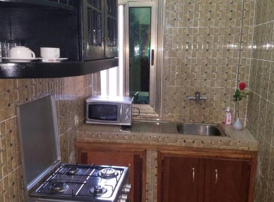 Photos de l'hôtel: Dakar beux sejours