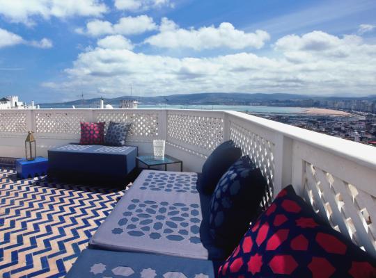 Hotelfotos: Albarnous Maison d'Hôtes