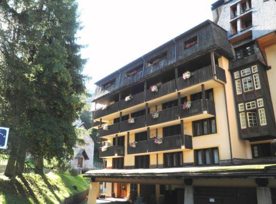 Hotellet fotos: R.T.A. Hotel des Alpes 2
