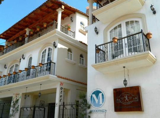 Фотографії готелю: Hotel el Leñador